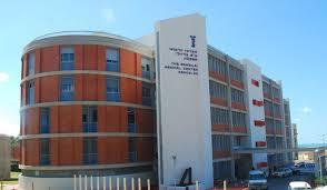 Больница Барзилай