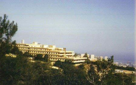 Реабилитационная больница Флиман
