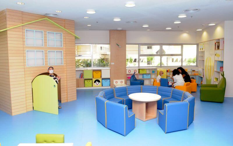 Детская клиника Дана