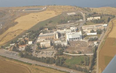 Медицинский центр Баруха Паде Пория