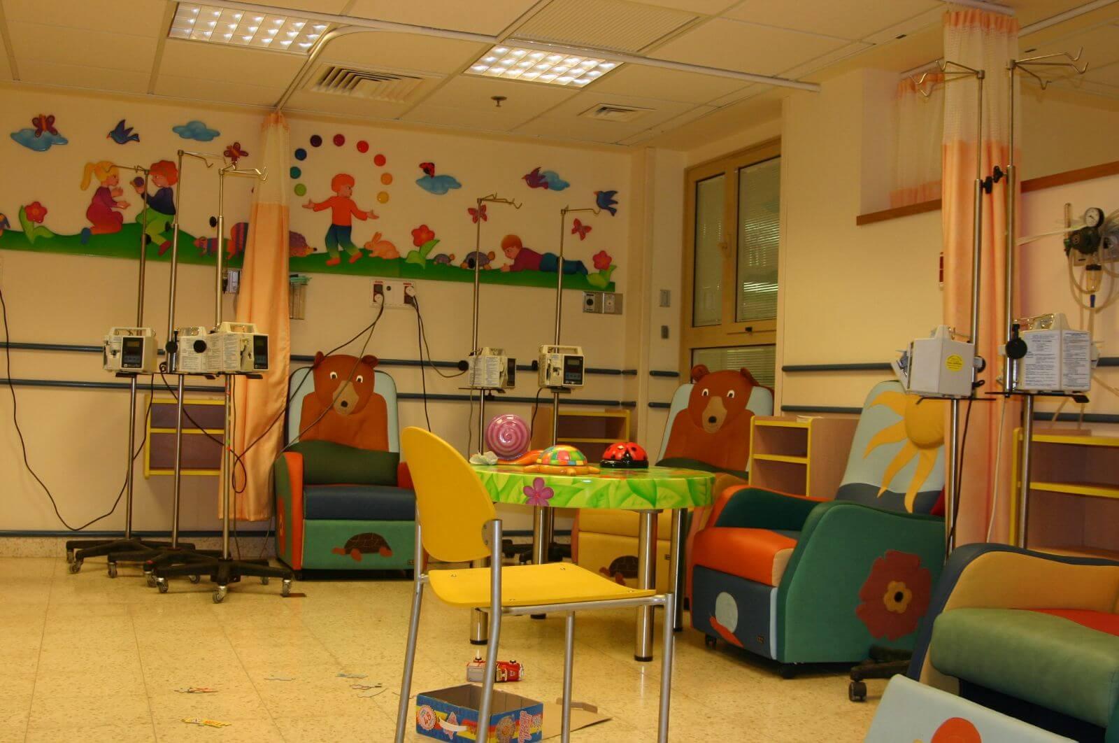 Больница имени Эдмонда и Лили Сафра