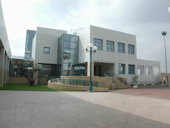 Медицинский центр Галилеи